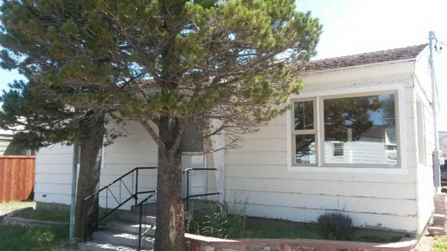 21 Laurel Avenue, Bridgeport, CA 93517 (MLS #190656) :: Mammoth Realty Group