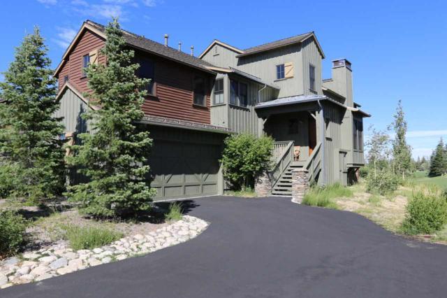 1196 Pyramid Peak Drive, Mammoth Lakes, CA 93546 (MLS #190673) :: Mammoth Realty Group