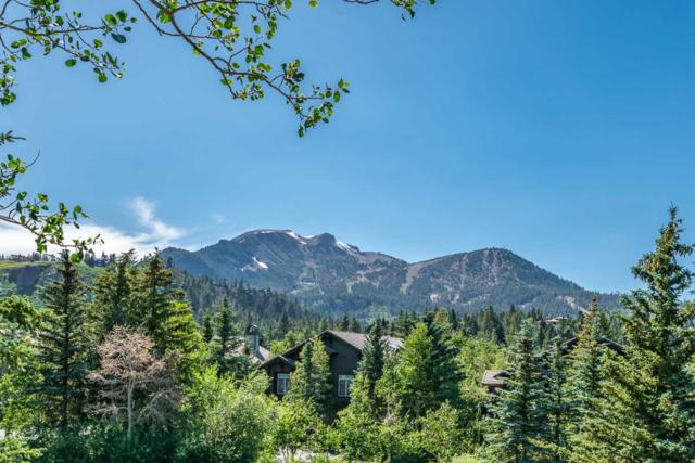 860 Par Court, Mammtoh Lakes, CA 93546 (MLS #190677) :: Mammoth Realty Group