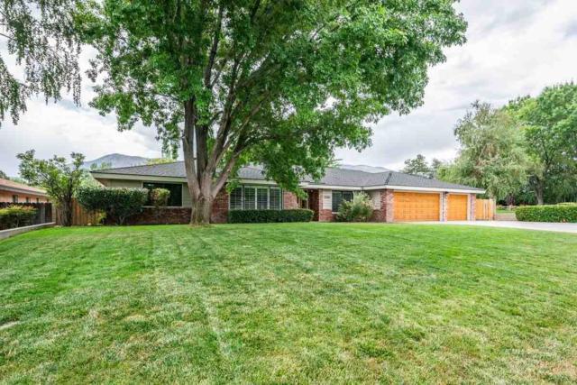 2794 Carol Lane, Bishop, CA 93514 (MLS #190679) :: Mammoth Realty Group