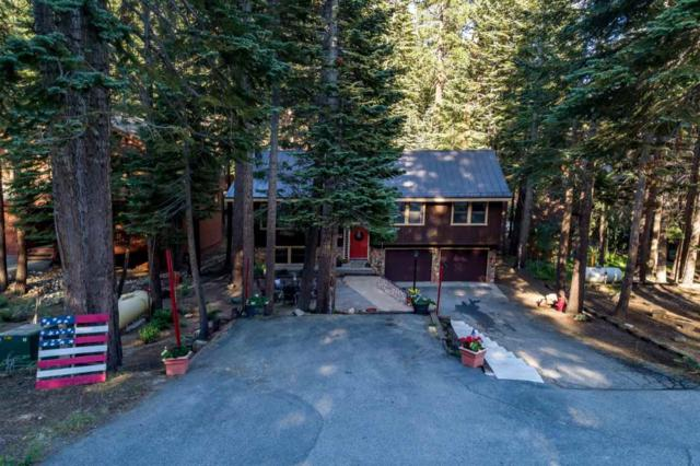 112 Grindelwald, Mammoth Lakes, CA 93546 (MLS #190689) :: Mammoth Realty Group