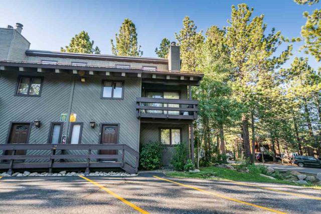 484 Manzanita #11, Mammoth Lakes, CA 93546 (MLS #190693) :: Mammoth Realty Group