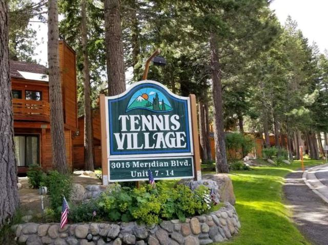 19 Villa Vista #6 Drive, Mammoth Lakes, CA 93546 (MLS #190696) :: Mammoth Realty Group