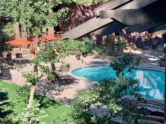 221 Canyon Boulevard, Mammoth Lakes, CA 93546 (MLS #190712) :: Mammoth Realty Group