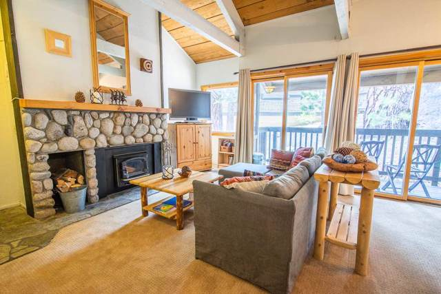 1629 Majestic Pines Dr #40, Mammoth Lakes, CA 93546 (MLS #190731) :: Mammoth Realty Group