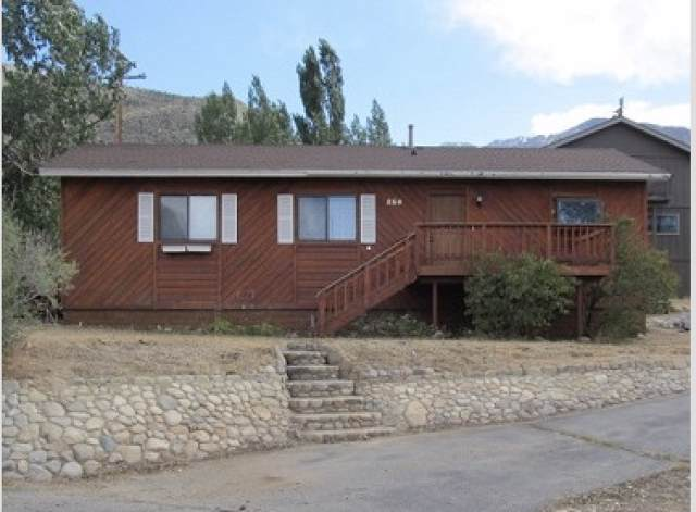 159 S Landing Rd, Crowly Lake, CA 93546 (MLS #190733) :: Mammoth Realty Group