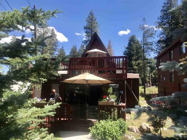 397 Lupin, Mammoth Lakes, CA 93546 (MLS #190744) :: Mammoth Realty Group