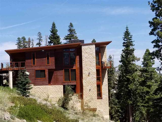 62 Bridges Lane, Mammoth Lakes, CA 93546 (MLS #190745) :: Mammoth Realty Group