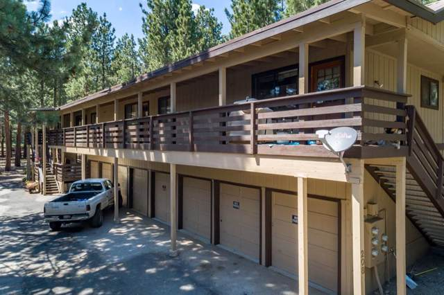 208 Joaquin Road, Mammoth Lakes, CA 93546 (MLS #190749) :: Mammoth Realty Group