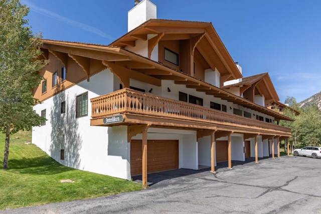 81 Lauterbrunnen Strasse, June Lake, CA 93529 (MLS #190761) :: Mammoth Realty Group