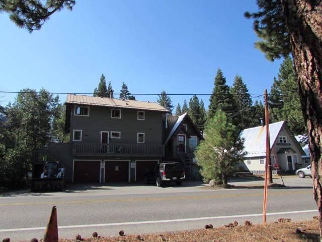 1699 & 1701 Old Mammoth Road, Mammoth Lakes, CA 93546 (MLS #190782) :: Millman Team