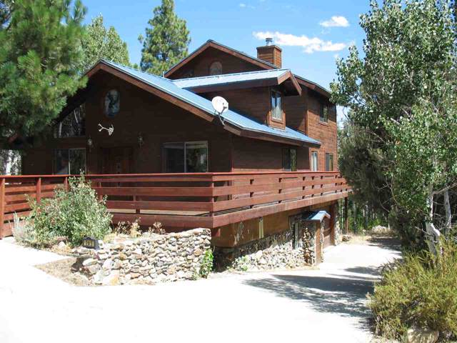 245 Juniper Drive, Crowley Lake, CA 93546 (MLS #190783) :: Mammoth Realty Group