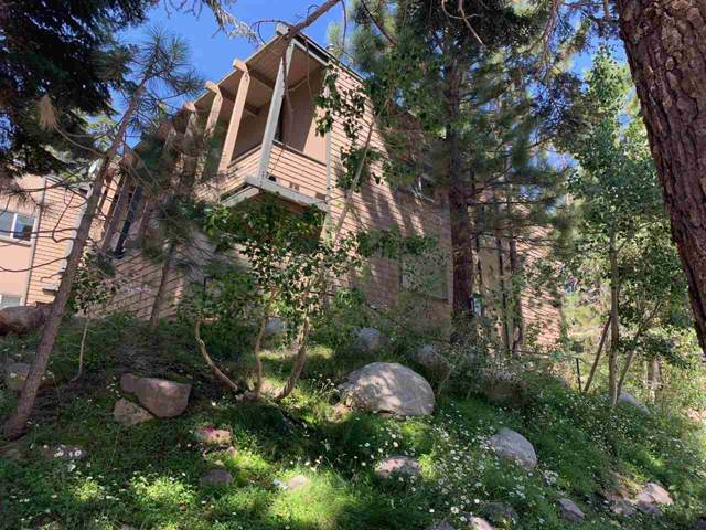 4 Kelly Rd, Unit #12, Mammoth Lakes, CA 93546 (MLS #190784) :: Mammoth Realty Group