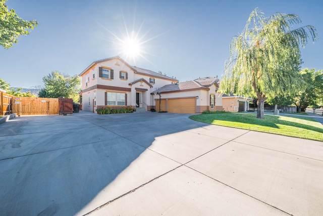 1692 Shoshone Drive, Bishop, CA 93514 (MLS #190800) :: Mammoth Realty Group
