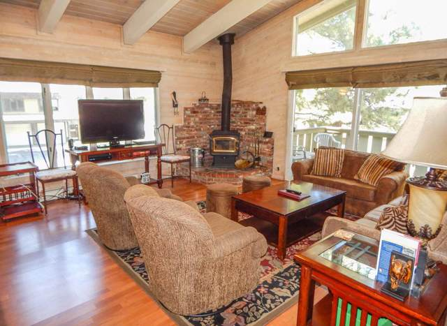 3251 Chateau Rd. #45, Mammoth Lakes, CA 93546 (MLS #190809) :: Mammoth Realty Group