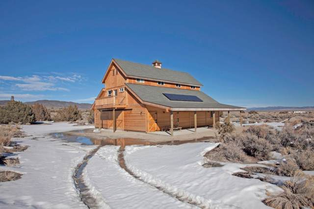 7967 Highway 167, Mono Lake, CA 93541 (MLS #190811) :: Mammoth Realty Group