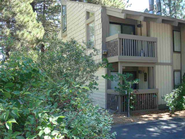 2113 Meridian Blvd. #121, Mammoth Lakes, CA 93546 (MLS #190816) :: Mammoth Realty Group