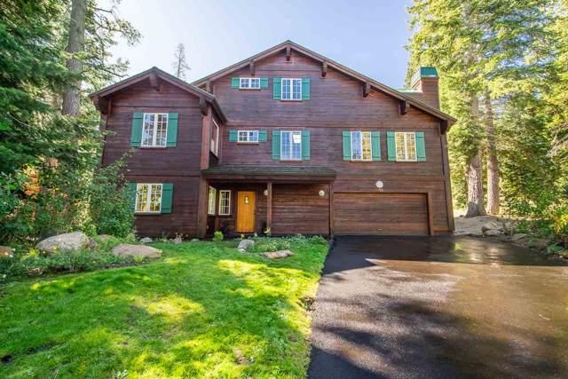 193 Red Fir Rd, Mammoth Lakes, CA 93546 (MLS #190820) :: Millman Team