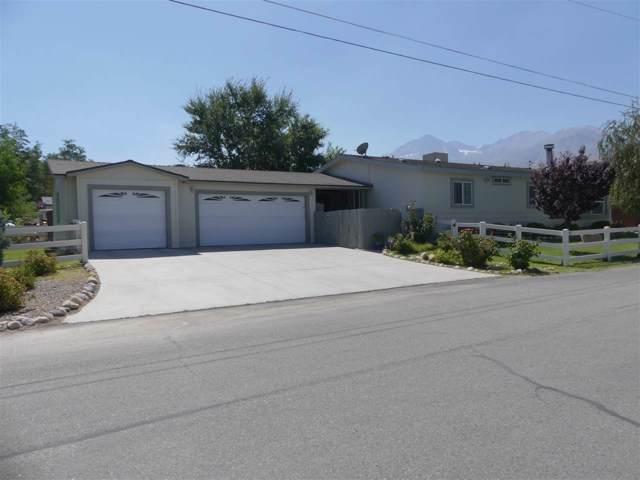700 Cornell Street, Big Pine, CA 93513 (MLS #190822) :: Mammoth Realty Group