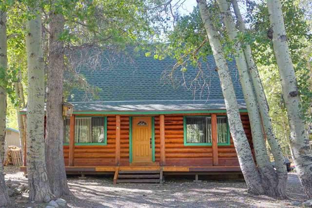 770 Minaret Road, June Lake, CA 93529 (MLS #190840) :: Mammoth Realty Group