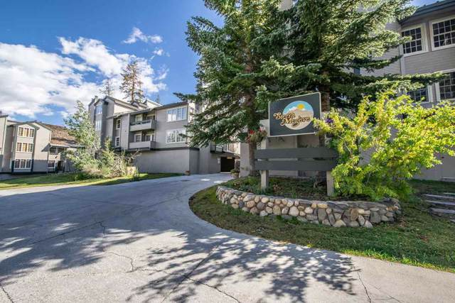 925 Lakeview Boulevard, Mammoth Lakes, CA 93546 (MLS #190843) :: Mammoth Realty Group