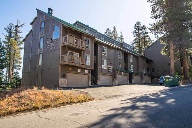 132 Mammoth Slopes Dr #2, Mammoth Lakes, CA 93546 (MLS #190848) :: Mammoth Realty Group