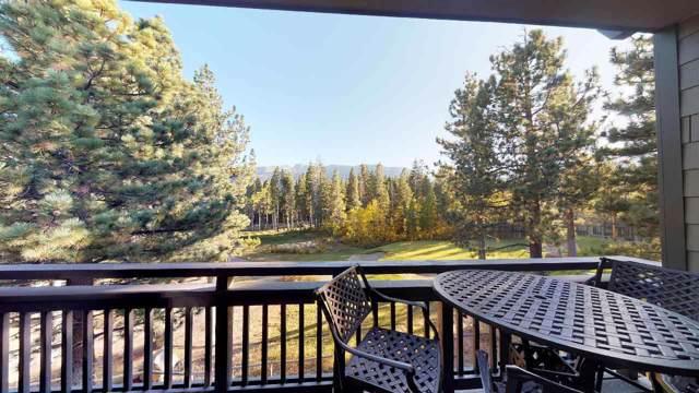 1500 Lodestar Drive #210, Mammoth Lakes, CA 93546 (MLS #190872) :: Mammoth Realty Group