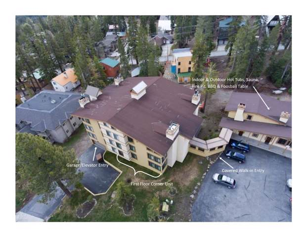 527 Lakeview Blvd, Mammoth Lakes, CA 93546 (MLS #190873) :: Millman Team