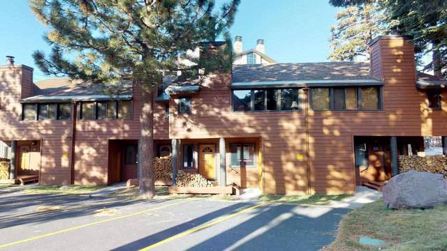 91 Lakeview Blvd #5-S, Mammoth Lakes, CA 93546 (MLS #190875) :: Millman Team
