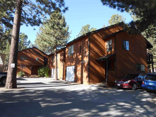 33 Arrowhead Drive, Mammoth Lakes, CA 93546 (MLS #190881) :: Mammoth Realty Group