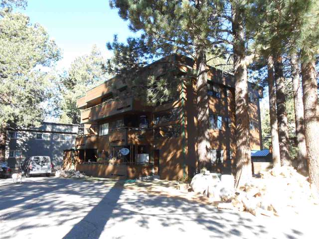 340 Chaparral Drive, Mammoth Lakes, CA 93546 (MLS #190882) :: Mammoth Realty Group