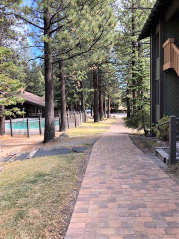 152 Viewpoint Road #120, Mammoth  Lakes, CA 93546 (MLS #190887) :: Mammoth Realty Group
