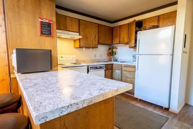 248 Mammoth Slopes #58 Drive, Mammoth Lakes, CA 93546 (MLS #190893) :: Mammoth Realty Group