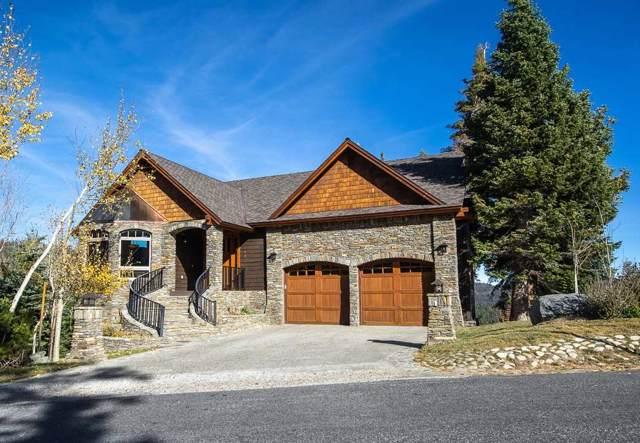 245 Pine Street, Mammoth Lakes, CA 93546 (MLS #190896) :: Mammoth Realty Group