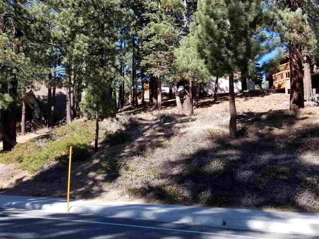 344 Canyon Boulevard, Mammoth Lakes, CA 93546 (MLS #190914) :: Millman Team