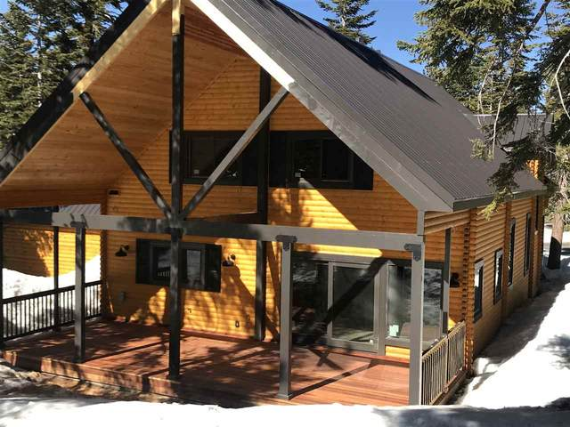 160 Le Verne Street, Mammoth Lakes, CA 93546 (MLS #190923) :: Mammoth Realty Group