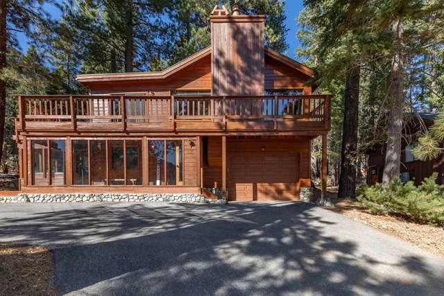 67 Valley Vista Drive, Mammoth Lakes, CA 93546 (MLS #190932) :: Mammoth Realty Group