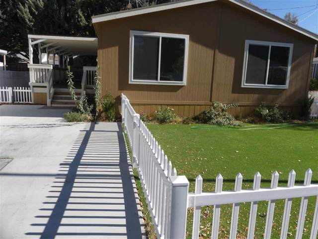 1404 Glenwood Lane, Bishop, CA 93514 (MLS #190933) :: Mammoth Realty Group