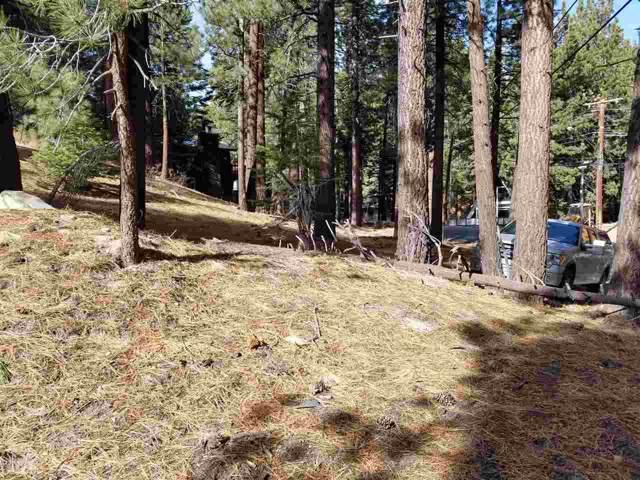 123 Alpine Circle, Mammoth Lakes, CA 93546 (MLS #190940) :: Millman Team