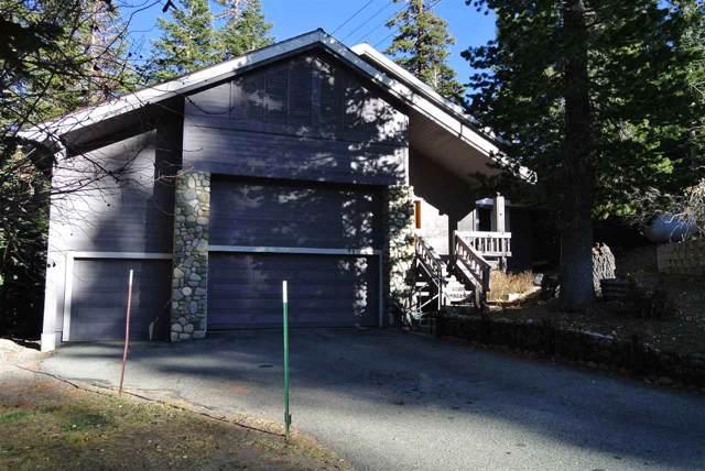 21 Convict Place, Mammoth Lakes, CA 93546 (MLS #190941) :: Millman Team