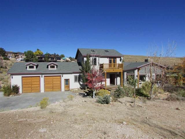4806 Deer Peak Trl, Bishop, CA 93514 (MLS #190942) :: Millman Team