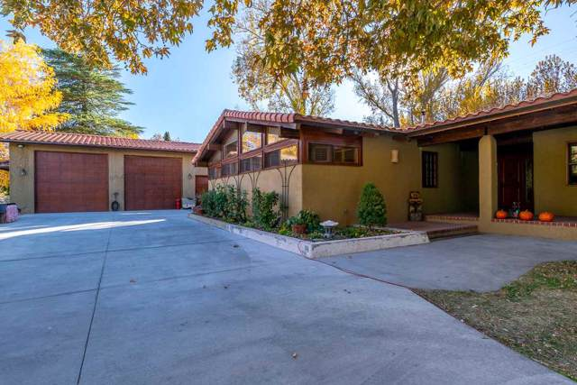 257 S Mountain View Road, Bishop, CA 93514 (MLS #190947) :: Mammoth Realty Group