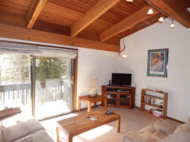 808 Canyon Blvd #105, Mammoth Lakes, CA 93546 (MLS #190964) :: Mammoth Realty Group