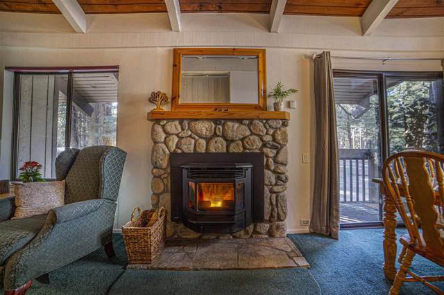 2113 Meridian Blvd. #192, Mammoth Lakes, CA 93546 (MLS #190965) :: Mammoth Realty Group
