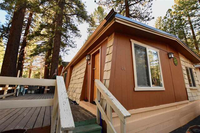 200 Azimuth Dr., Mammoth Lakes, CA 93546 (MLS #190966) :: Mammoth Realty Group