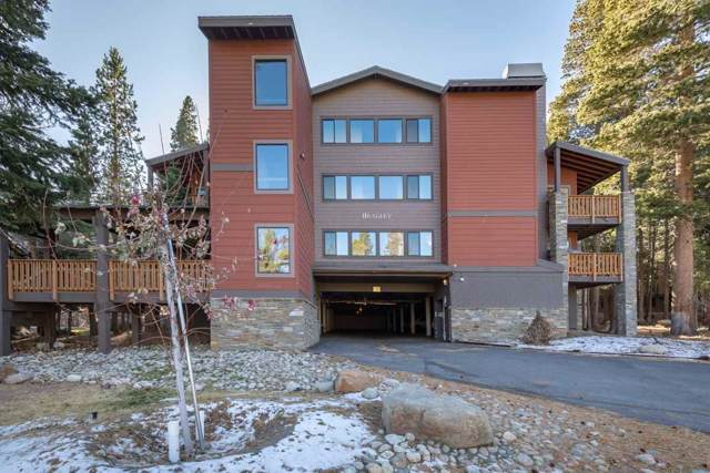 3252 Meridian Blvd #B 241, Mammoth Lakes, CA 93546 (MLS #190988) :: Mammoth Realty Group