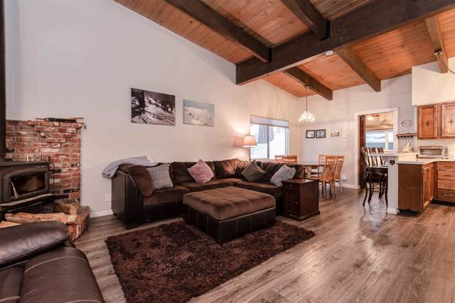 50 Hidden Valley Road, Mammoth Lakes, CA 93546 (MLS #190997) :: Mammoth Realty Group