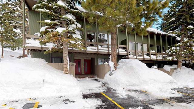 24 Tyrol Ln. #110, Mammoth Lakes, CA 93546 (MLS #191020) :: Mammoth Realty Group