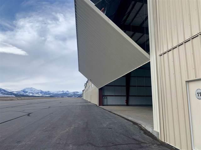 1334 Airport Rd #10, Mammoth Lakes, CA 93546 (MLS #200025) :: Millman Team