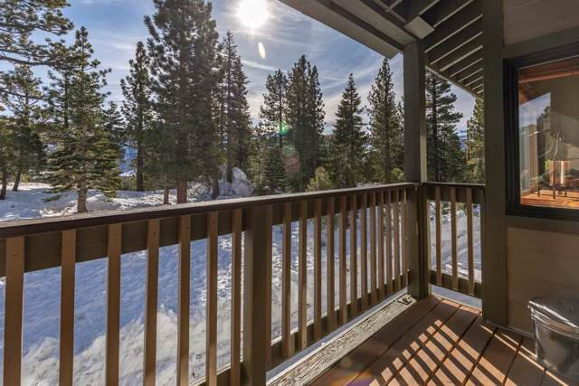261 Lakeview Blvd. #34, Mammoth Lakes, CA 93546 (MLS #200027) :: Mammoth Realty Group
